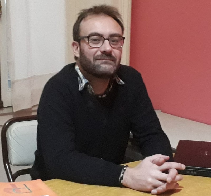 Giuliano Vida